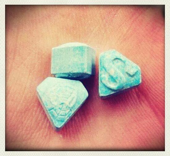 MDMA <3