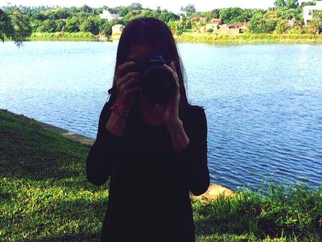 第一次爱上摄影的时候