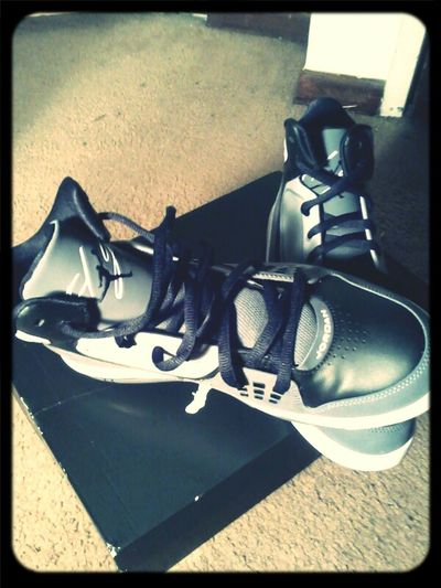 #NewShoes #Jordans