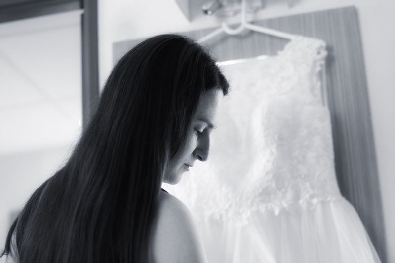 That Girl Beautiful Woman EyeEm Best Shots - Black + White Blackandwhite