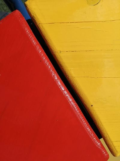 Yellow Red