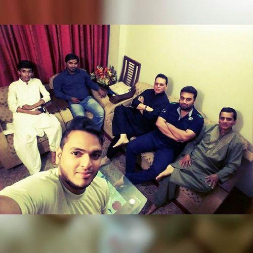 Syedians Instalanguage Familydinner