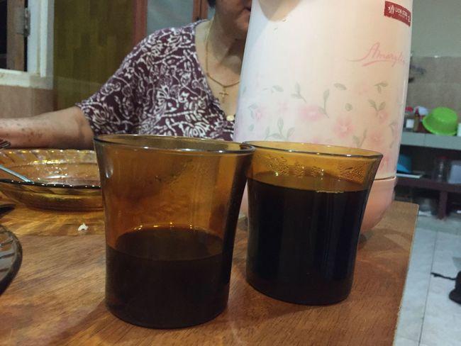 Night Coffee Mami Melan Punya Kopi Yang Sedap