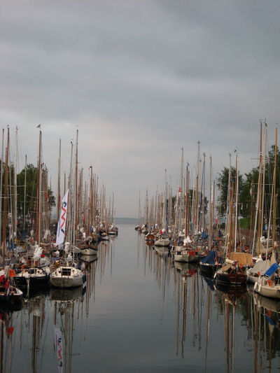 Classic Boat Racing 2011 @ Hellevoetsluis Classic Classic Boats Old Boats Oldtimer Racing Sail Sailboat Sailing Everything In Its Place