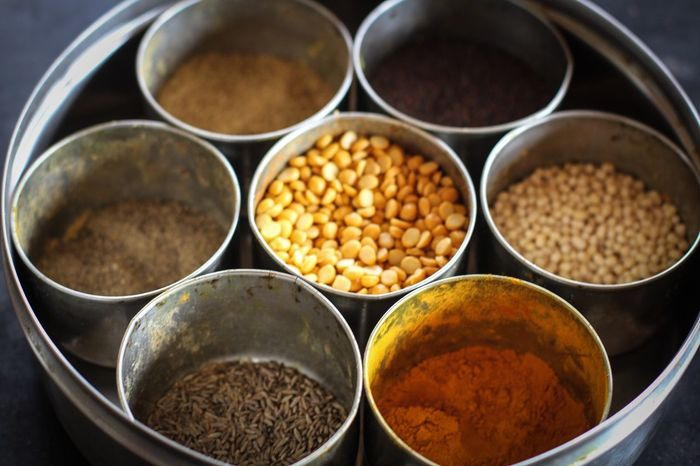 Spices Of The World Spices Ayurveda Ayurveda Cooking Food Bowl Freshness Food And Drink Close-up Indoors  No People Day