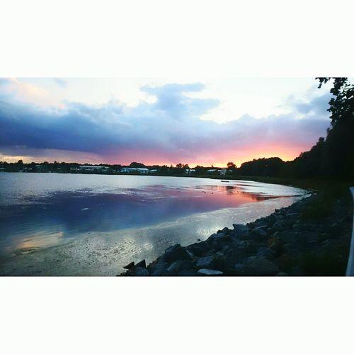 Germany Ostsee Balticsea Enjoying Life ♥ Lovethisplace Enjoythisview Nice View 🌍