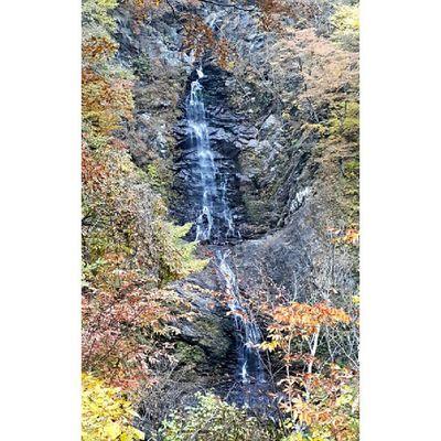 Buril Waterfalls, Jirisan National Park