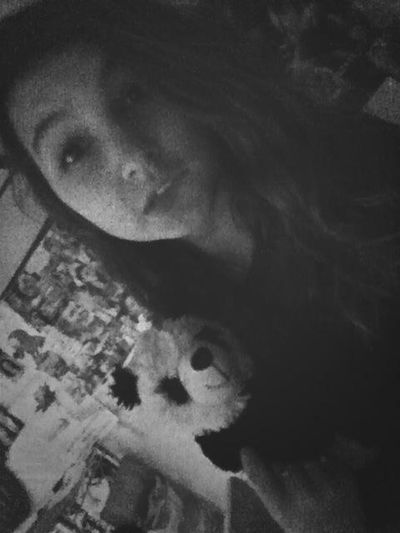 Yes Im 13 And Yes I Still Sleep With Stuffed Animals.