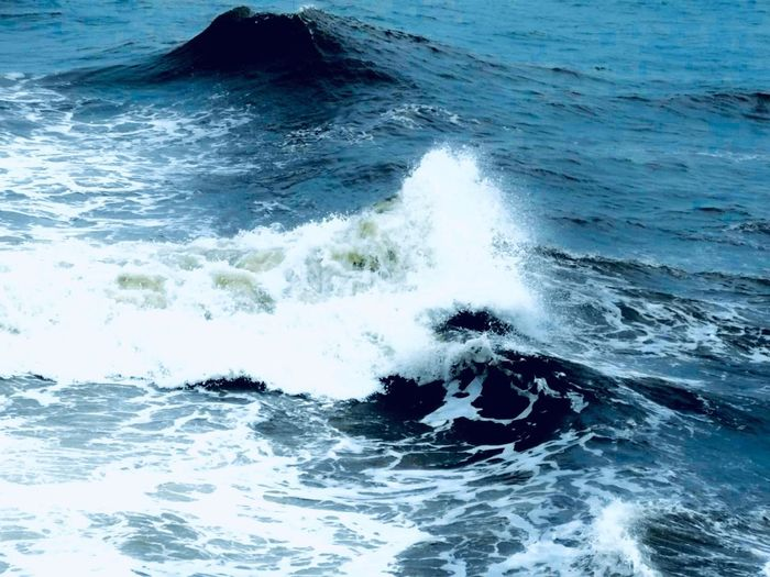 Wave Power In