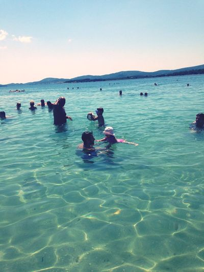 I miss Croatia ❤️ Enjoying The Sun Sunshine Sea Croatia