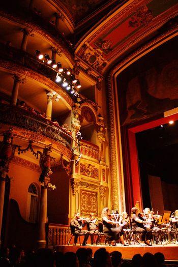 Operahouse Quality Time Opera House