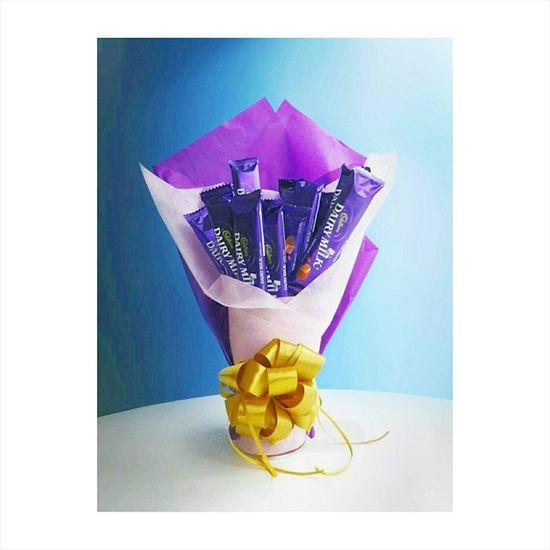 Happykiddo Chocolove Chocolates ChocolateBouquet HeartsDay