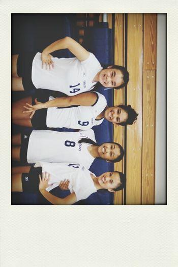 Volleyball Misstthis