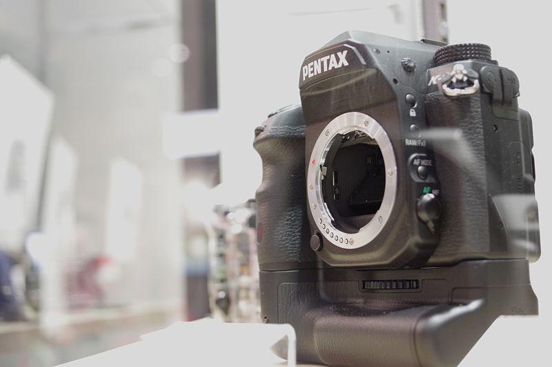 折角触ってきたのに、写真撮り忘れた(^_^;) Pentax K-1 CP+ Cp+2016 Event EventPhotography Enjoying Life Snapshot Taking Photos