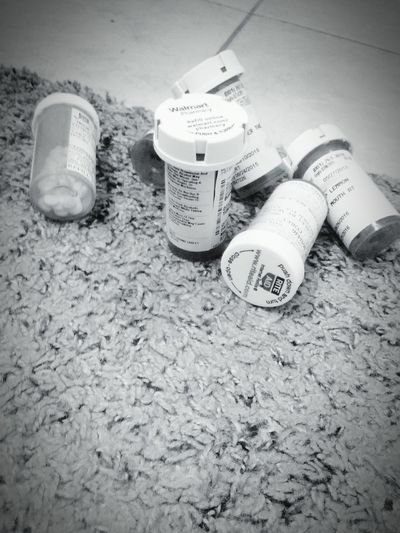 Big Pharma 1toomany Evilphotography