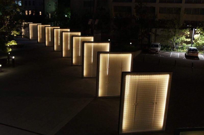 Night Illuminated No People Outdoors EyeEmNewHere