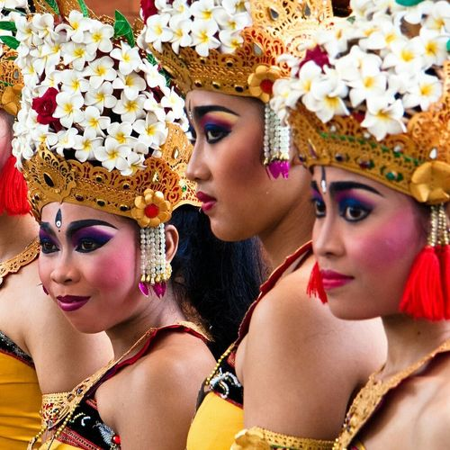 Balinese Culture Balinese Dancing Balinese Traditional Balinese Woman Balinesegirls EyeEmNewHere