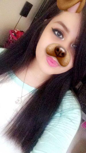 Love This Filter Smile Eyebrows On Fleek That Glow Followme Bored Makeup Kik Snap Me Kik Me :) Don't Forget Ask Me Add Me On Snapchat Snapchat Me Selfie ✌ Snapchat Comment