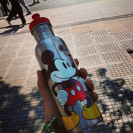 Regalo Mickeymouse Calor