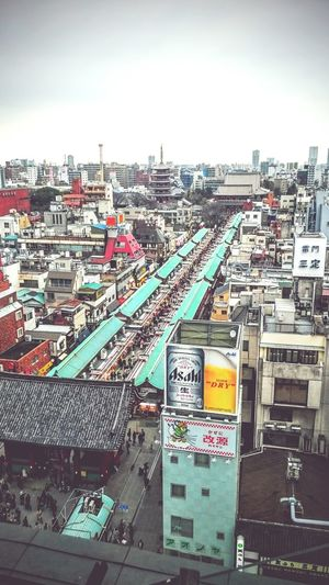 Learn & Shoot: Balancing Elements Tokyo Bird's Eye View Stalls Kabukicho Tower Kabukicho Tokyo Life Ultimate Japan