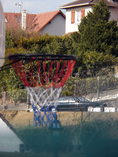 Basket Theme Red White Blue Basket Colored Reflections Green Car Jaguar Automotive Green English Colored OldEnglishColored One Car Redwhiteblue French Colored Basket Net Green English Car Vertical Green Panorama Reflection No People Vertical Photography In France