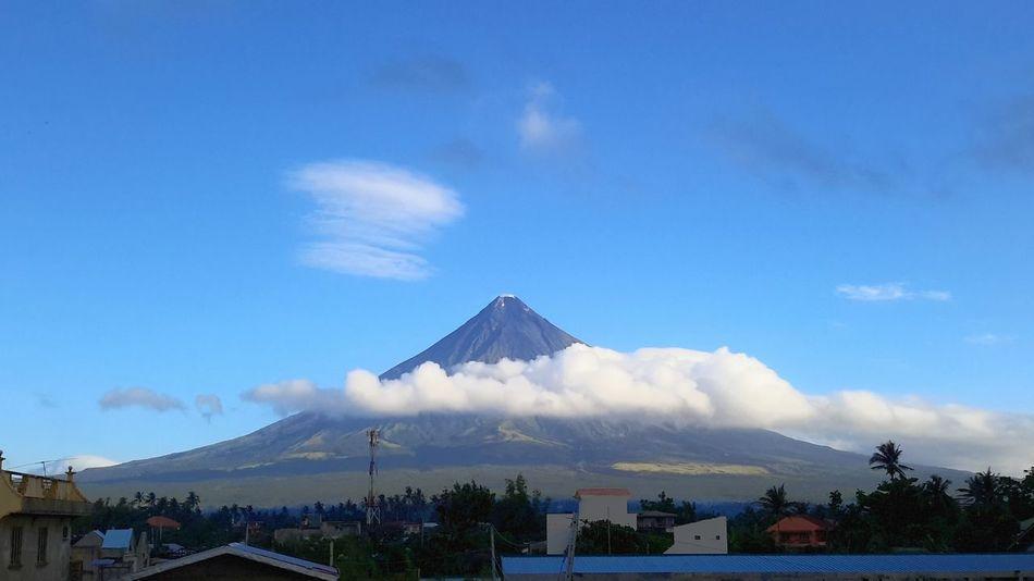 perfect cone. 😍 Mayonvolcano More Fun In The Philippines  Bicolandia