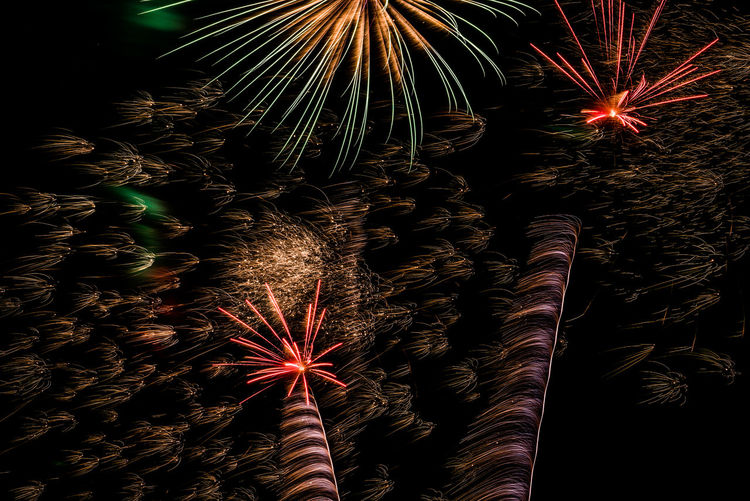 Happy New Year 2018 Firework Beautiful Countdown Event Fireworks New Year Vivid Art Colorful Fire Firework Firework - Man Made Object Firework Display Happy New Year 2018 Happy Time Illuminated Night Night Sky No People Outdoors Sky Vibant