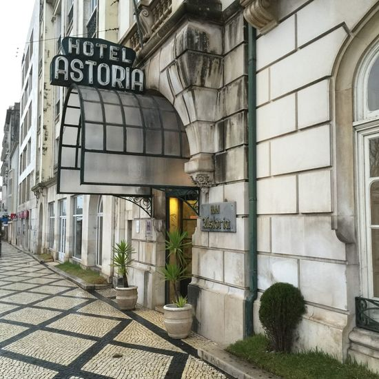 Astoria Hotel Hotel Coimbra Portugal Portugal Oficial Fotos Colection EyeEm© The Places I've Been Today Portugaldenorteasul