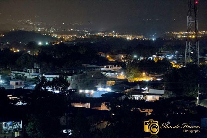 City View  Ocumare Del Tuy Urban Landscape