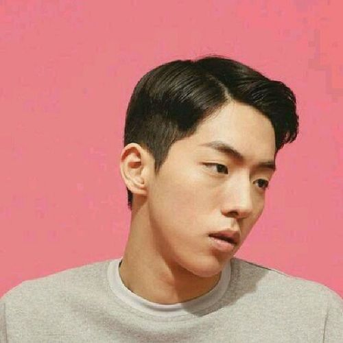 love you! Pink Model K 南朱赫 模特Koreakklovecool3