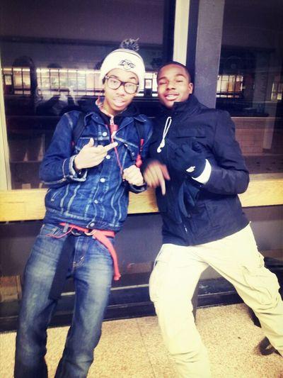 Jay Nd Fresh!!