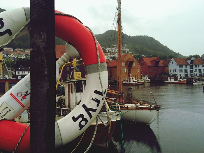 Bergen 2015 Norway Bergen Harbour First Eyeem Photo