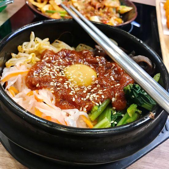 Salang Korean Food