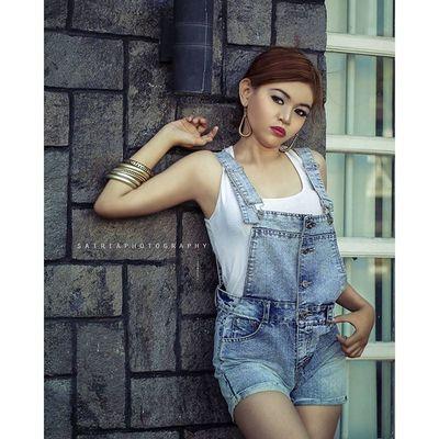Nindya Okta Photoshot Mood Pose Models sbaphotography likeforfollow like4like