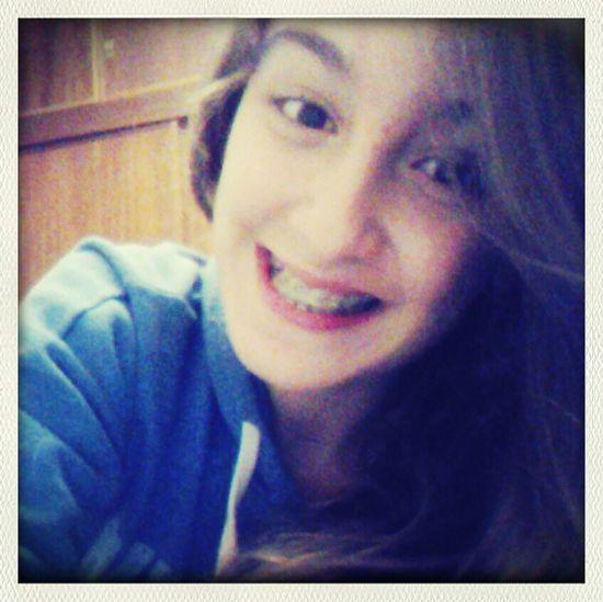 Smile Me Blonde Winter