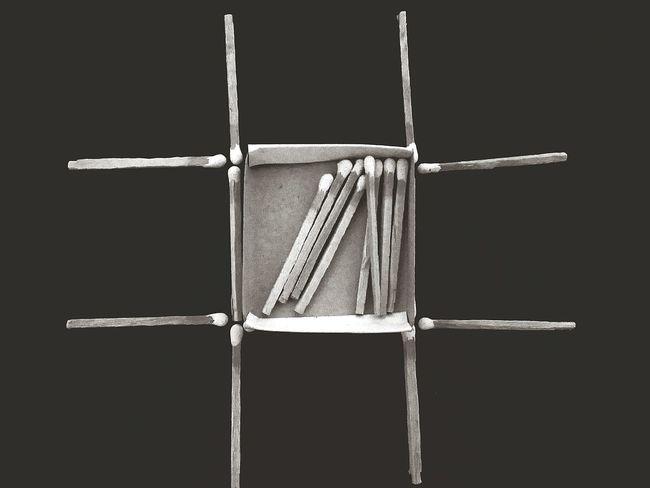 井。Rule Of Thirds Open Edit I'm Trying To Do What's In My Mind Right Now. Blackandwhite Monochrome Matches Shades Of Grey BYOPaper! The Still Life Photographer - 2018 EyeEm Awards The Creative - 2018 EyeEm Awards