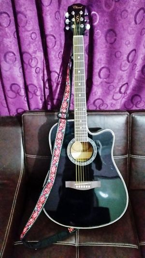 Music My Guitar ♡ Singer  Artist