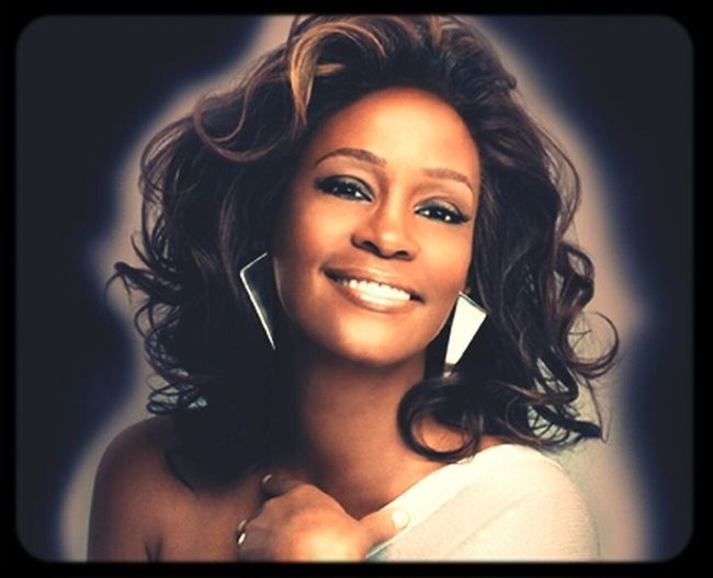 R.I.P. Whitney Houston August 9th, 1963 to February 11th, 2012 #RIP #WhitneyHouston