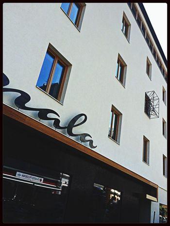 Architecturerchitecture Neues Stadthotel kurz vor der Eröffnung Booking A Room Boutique Hotel