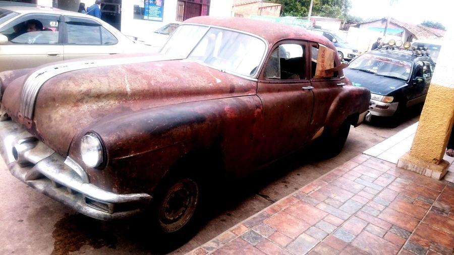 Cotoca Clasicos Car