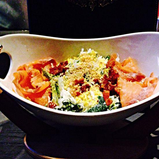 Caesar Salad 1er Cru!