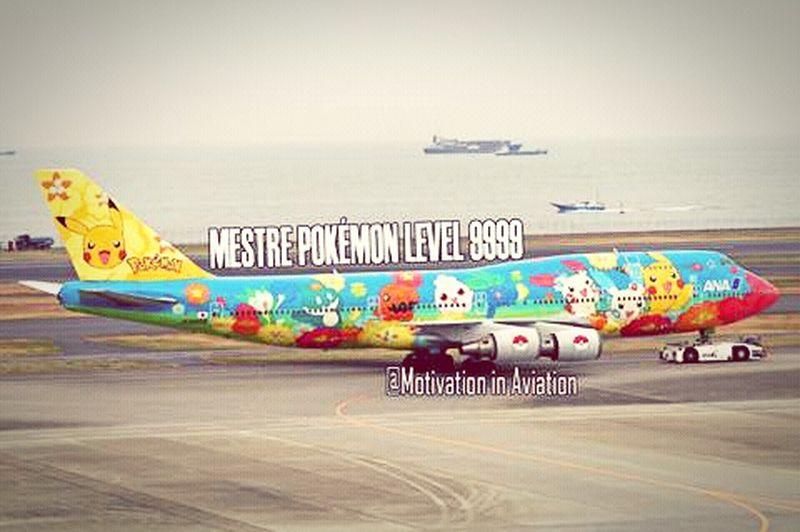 Pokémon Level 9999 amazing
