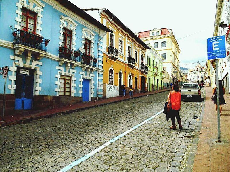 Centro Historico Quito Ecuador Studyabroad Explore Adventure