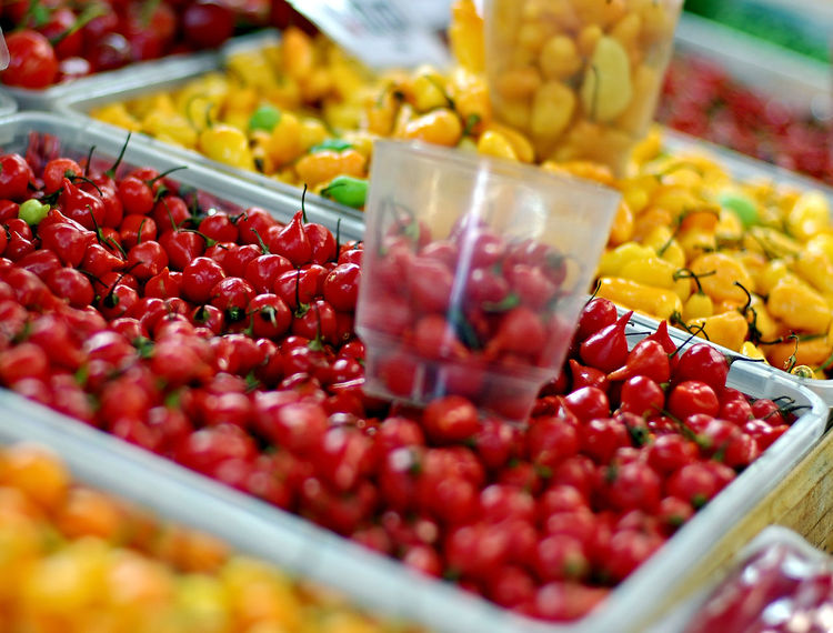 Abundance Choice Close-up Day Food Food And Drink For Sale Freshness Fruit Healthy Eating Indoors  Large Group Of Objects Market Market Stall No People Red Retail  Small Business Variation Food Stories