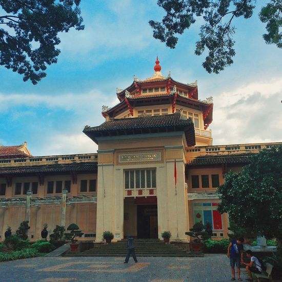 Museum Saigon ASIA