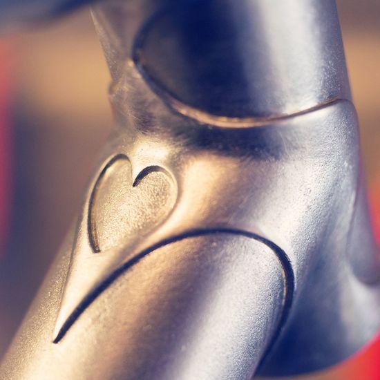 Close-up United Kingdom Mode Of Transport Steel Hand Built Fosse Framesets Northamptonshire Daventry Reynolds England Craftmanship Handmade Bicycle Braze Fosse 525 Lug Road Bike Citybicycle