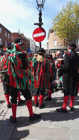 Sweeps Festival Street Photography Community