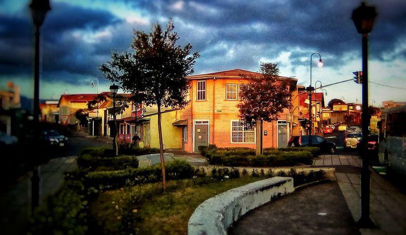 histories San Jose, Costa Rica Costa Rica Costa Rica 🇨🇷 Costa Rica❤ Tree Sky Architecture Cloud - Sky Built Structure