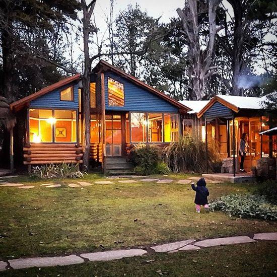 Un hermoso lugar para un descanso... Nono Córdoba Argentina Invierno winter