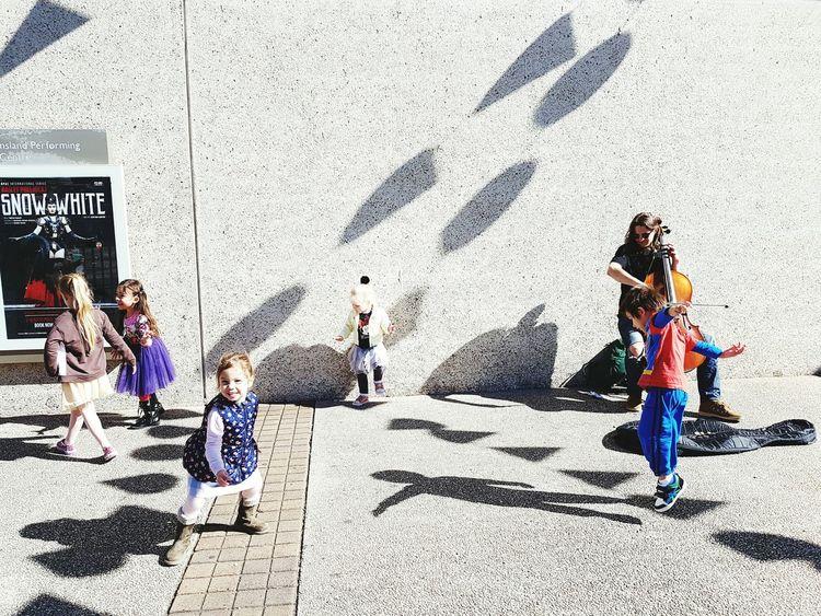 Kids! Photobyme 📷 Brisbane Southbank Childrens